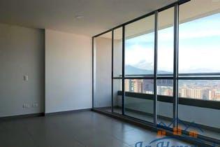 Apartamento en venta en Cañaveralejo de 70m²