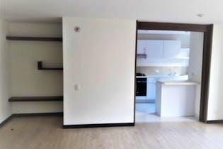 Apartamento en venta en Barrio Algarra de 3 hab.