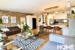 Apartamento en venta en El Virrey de 148m² con Gimnasio...
