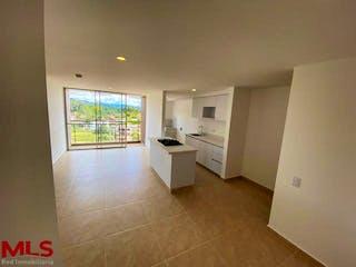 Condominio Natural Plante, apartamento en venta en Belén, Marinilla