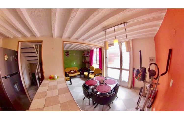 Portada Casa en venta en Sabana de Tibabuyes de 3 habitaciones