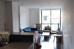 Apartamento en venta en Las Villas con Gimnasio...