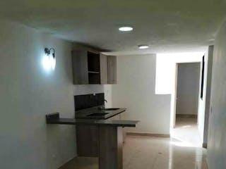 San Silvestre, apartamento en venta en Bucaros, Bello