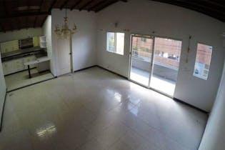 Casa en venta en Envigado de 162m² con Balcón...