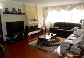 Apartamento En Venta En Bogota Santa Barbara Central
