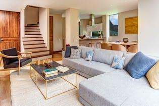 Vivienda nueva, Bosque Res - Los Robles, Casas en venta en Chuntame con 157m²