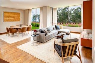 Bosque Res - Los Robles, Casas en venta en Chuntame con 157m²
