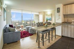 Alameda de San Diego, Apartamentos nuevos en venta en Humedal De Jaboque con 3 habitaciones