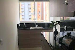 Sabatto, Apartamento en venta en Asdesillas, 66m² con Gimnasio...