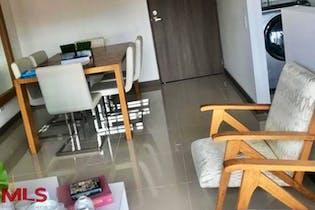 Bangkok, Apartamento en venta en Aves Marías de 3 hab. con Piscina...