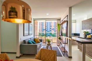 Sabatto, Apartamento en venta en Asdesillas, 75m² con Piscina...