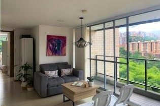 Apartamento en venta en Envigado 70m² con Piscina...