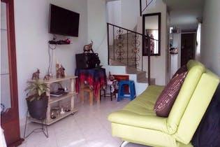 Casa en venta en Calasanz, 59m² con Piscina...