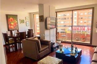 Apartamento en venta en Lagos De Cordoba de 4 hab. con Balcón...