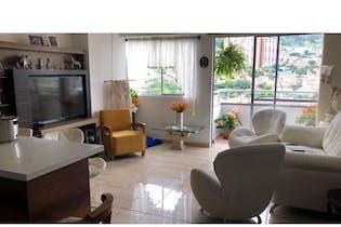 Apartamento en venta en Bello 81m² con Piscina...
