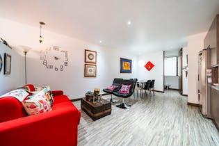 Apartamento en venta en Barrio La Carolina de 1 hab.