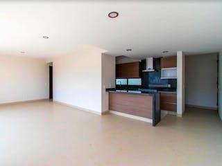 Una sala de estar con un montón de muebles en Los Ríos Residencial