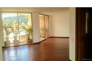 Apartamento en venta en Barrio Usaquén, 160m² con Balcón...
