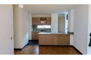 Apartamento en venta en Barrio Cedritos de 82m²