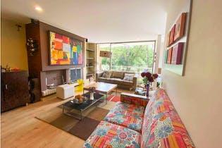 Apartamento en venta en Antiguo Country 134m² con Balcón...