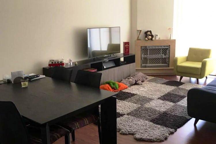 Foto 1 de Apartamento en venta En Bogota Santa Barbara Occidental