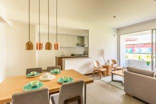 Apartamento en venta en Bello de 3 hab. con Piscina...