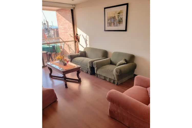 Portada Apartamento en venta en Santa Ana Occidental, 140mt con balcon