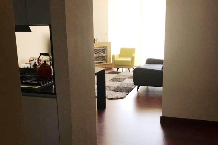 Foto 3 de Apartamento en venta En Bogota Santa Barbara Occidental