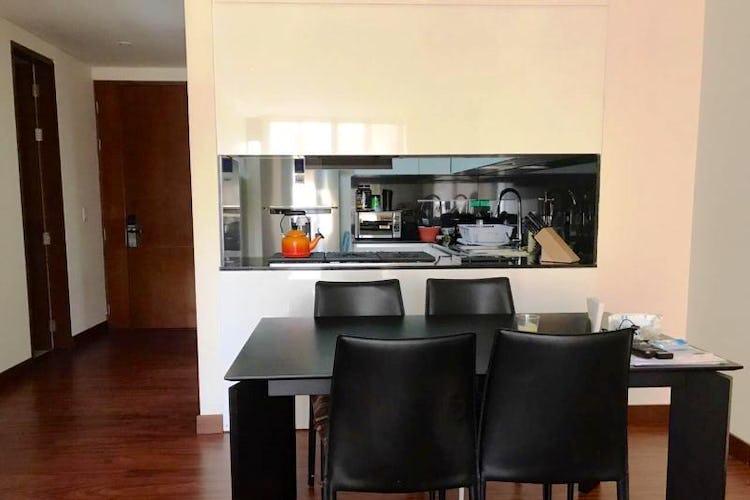 Foto 4 de Apartamento en venta En Bogota Santa Barbara Occidental