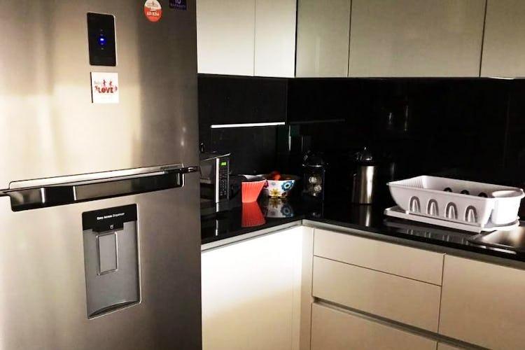 Foto 5 de Apartamento en venta En Bogota Santa Barbara Occidental