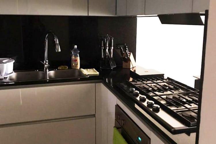Foto 6 de Apartamento en venta En Bogota Santa Barbara Occidental