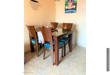 Apartamento en venta en Carlos Lleras de 3 hab. con Balcón...