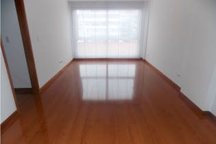Apartamento en venta en Santa Bárbara de 65m²