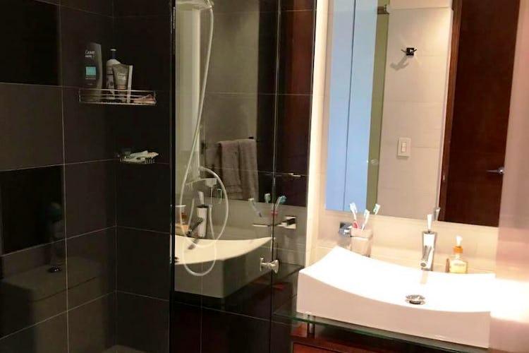 Foto 10 de Apartamento en venta En Bogota Santa Barbara Occidental