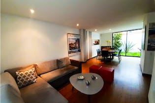 Casa en venta en Chía 148m² con Balcón...