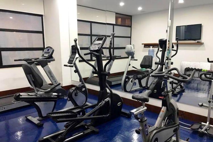 Foto 13 de Apartamento en venta En Bogota Santa Barbara Occidental