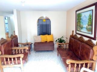 Casa en venta en Alfonso López, Medellín