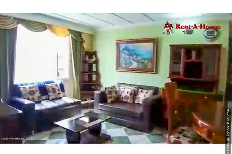 Portada Apartamento en venta en Funza de 3 habitaciones