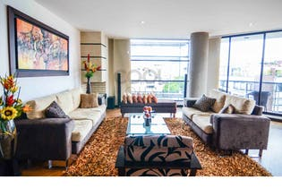 Apartamento en venta en Santa Bárbara de 3 hab. con Balcón...