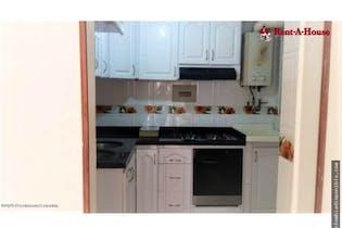 Apartamento en venta en Hayuelos 62m²