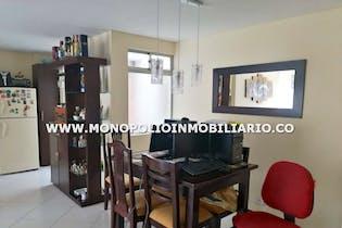 Apartamento En Venta - Sector La Ospina, La Estrella Cod: 20261