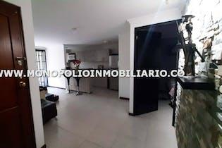 Apartamento en venta en La Castellana de 88m²