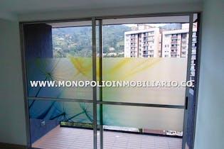 Apartamento En Renta - Sector Los Alcazares,sabaneta Cod: 20264
