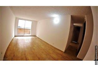 Apartamento en venta en La Arboleda de 3 alcobas