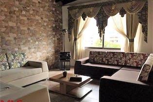 Babilonia, Apartamento en venta en Girardota de 133m²
