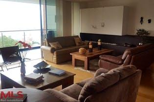 Papyrus, Apartamento en venta en Los Balsos Nº 1 203m² con Piscina...