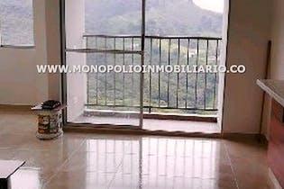 Apartamento En Venta - Sector Cañaveralejo, Sabaneta Cod: 20268