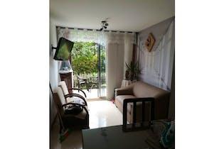 Apartamento en venta en Calasanz de 50m² con Jardín...