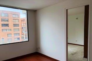 Apartamento en venta en El Chico de 3 habitaciones