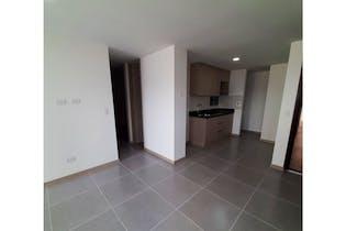 Apartamento en venta en Sabaneta, 56m² con Piscina...